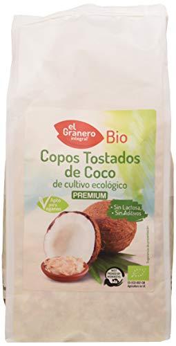 Granero Copos Coco Tost. 300G Bio Granero 300 g