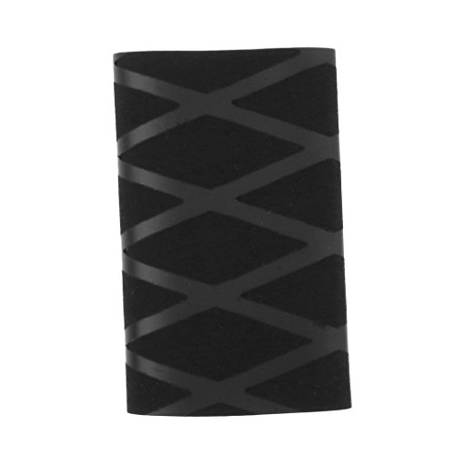 SM SunniMix Anti-Rutsch Griffband Overgrip Overwrap für Tischtennisschläger Tischtennis Schläger - Schwarz