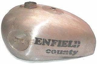 Enfield County BSA Goldstar Road Rocket Raw Fuel Tank B31 B33 A7 A10