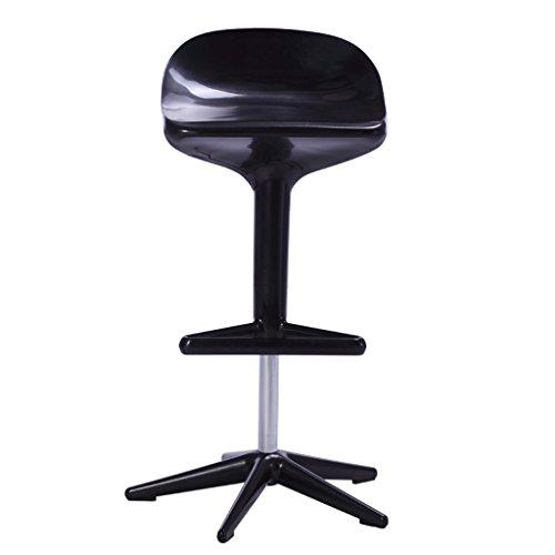 NYDZ bar hoge stoel Rotante Nordic Creative Casa bar stoel fronten bar koffie winkel kruk hoge stoel lepel assensor stoel