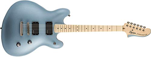 Squier Contemporary Active Starcaster IBM · Guitarra eléctrica