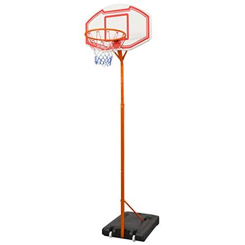 LIUBIAONET Canasta de Baloncesto 305 cm