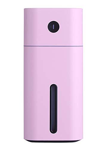 Purificateur d'air Portable Silencieux Purificateur Professionnel USB Désodorisant de Voiture Eliminer Les Poussière, Pollution, Odeur, Allergène pour Maison Voiture Chambre Bureau etc