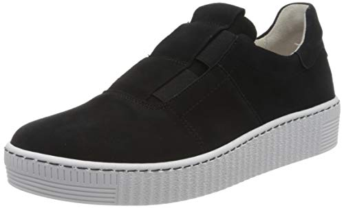 Gabor Shoes Damen Jollys Sneaker, Blau (Pazifik 16), 37.5 EU