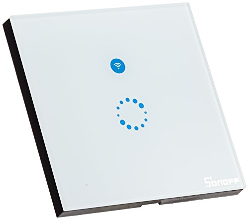 Sonoff WiFi Wall Touch Switch
