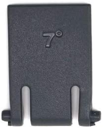 Zotech Replacement Tilt Leg for Logitech MK320 Keyboard only one Leg in Package product image