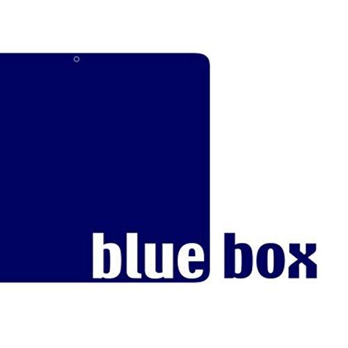 Blue Box Song