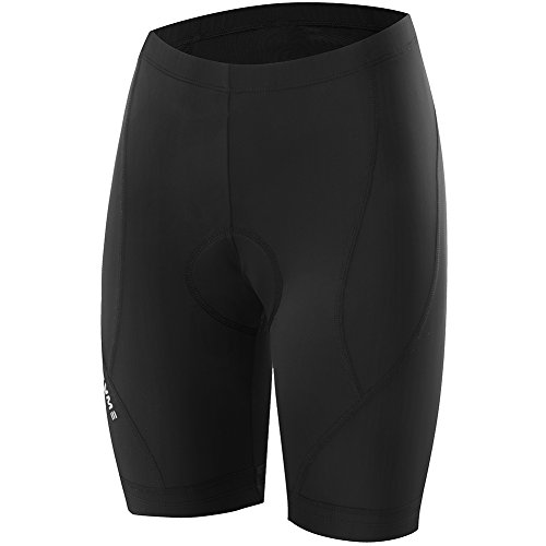 NOOYME Womens Bike Shorts