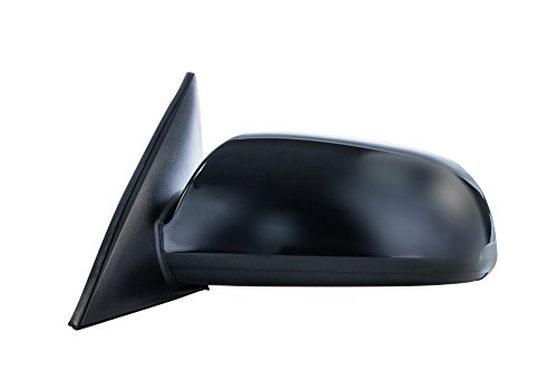 Drivers Power Side View Mirror Replacement for 12-17 Hyundai Accent 87610-1R210 HY1320180 AUTOANDART