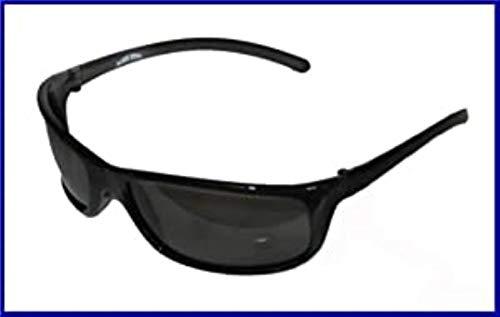aditan PolBrille Black Viper - polarisierte Sonnenbrille - Unisex Sport Polarisationsbrille