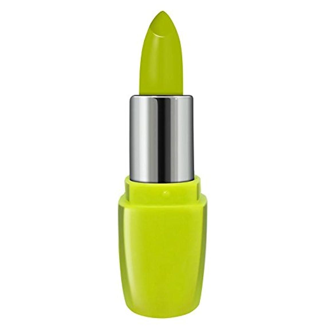 次へ仮定、想定。推測引退する(3 Pack) KLEANCOLOR Femme Lipstick - Magic Lime (並行輸入品)