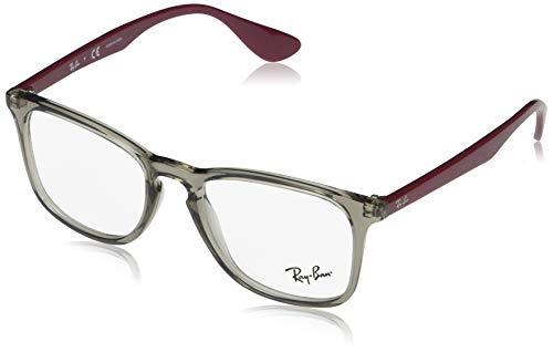 Ray-Ban VISTA 0RX7074 Gafas, 8083, 50 Unisex Adulto