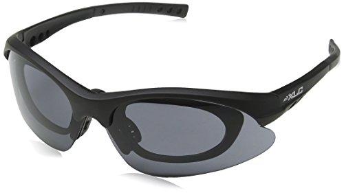 XLC Sonnenbrille Bahamas SG-F01, Schwarz, One Size