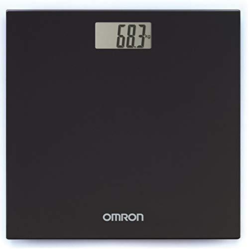 OMRON Waage HN289 – schwarz