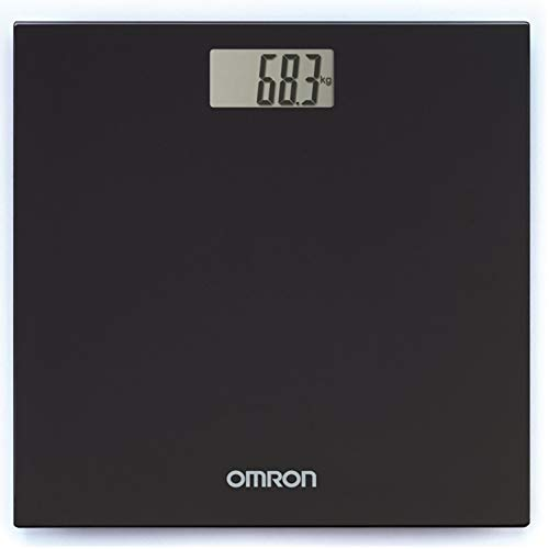 Omron HN 289 (Black) Automatic Personal Digital Weight...