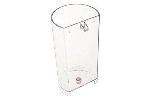 DeLonghi - Depósito de agua para cafetera Nespresso Citiz EN165, EN265, EN266, EN166