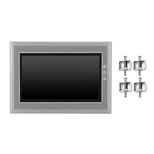 Touchscreen mit geringerem Stromverbrauch 7 Zoll (16: 9) Anti-Interferenz-SPS für die Industrie