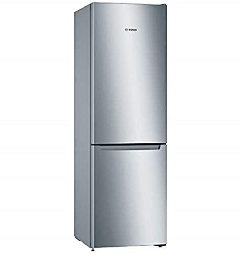 Bosch, KGN36NLEA, Frigorifero da libero posizionemanet, A++, Nofrost, 186 x 60 cm