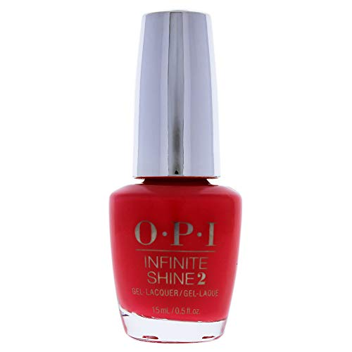OPI Infinite Shine Nagellack, She's a Bad Muffuletta!, 1er Pack (1 x 15 ml)