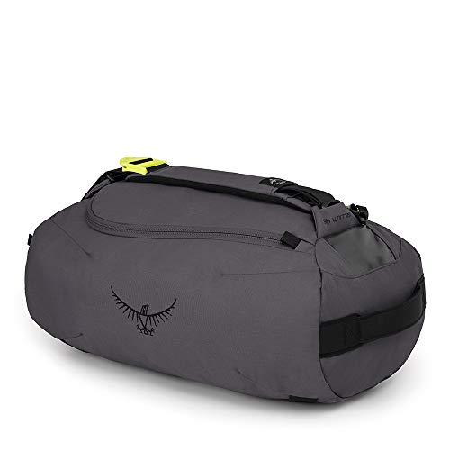Osprey Packs Trillium 45 Duffel Bag, Granite Grey