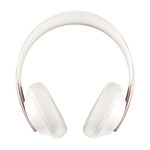 AS Bluetooth Headphones Over Ear Comfortable Wireless Headphones Rechargeable for Online Class Home Office PC Cell Phones (Color : Gold)