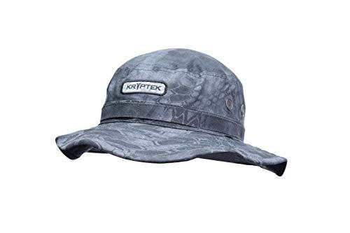 Kryptek Boonie Camo Hat, Typhon, OS