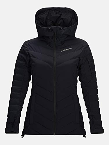 Peak Performance Frost Ski Jas Dames Blue Shadow 2019 functionele jas