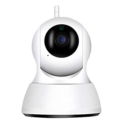 Amazon - Save 80%: Wireless Security Camera, IP Camera HD, WiFi Home Indoor Camera for Baby/Na…