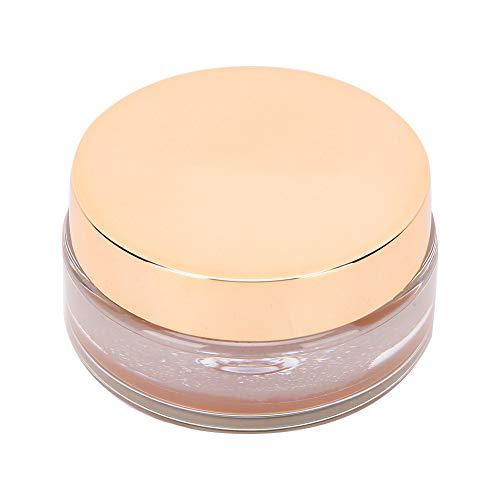 Crème de Base pour Les Yeux, Solomi Waterproof Anti-Blooming Eye Base Cream Eye Primer Brighten Concealer pour Le Maquillage de beauté # 02