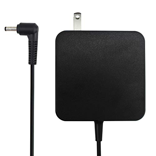 65W IdeaPad AC Charger Charger for Lenovo ADL45WCC GX20K11838 PA-1450-55LL ADP-45DW B 100 110 110S 120 120S 130 130S S130 310 320 330 330S Yoga 710 510 11 14 15, Flex 4 5 6 Laptop Power Cord Supply