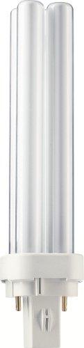 Philips Ampoule Economie d'énergie PL-C 18W/830