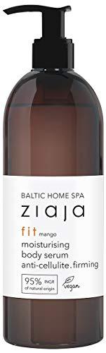 Ziaja Baltic Home Spa serum corporal hidratante 400ml