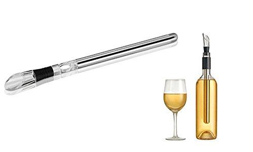 Ducomi GeloStick per Raffreddare e Versare il Vino