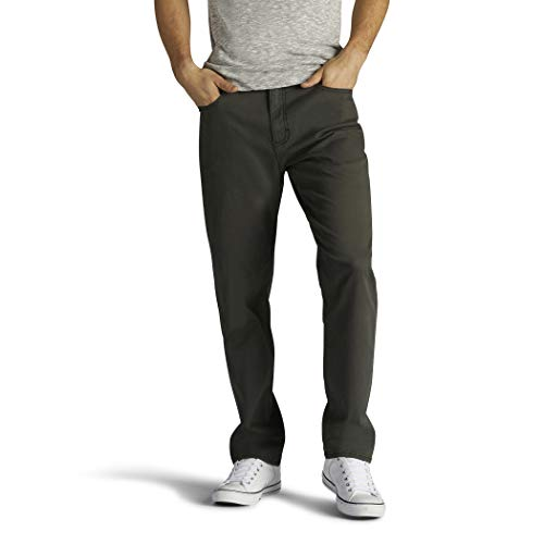 LEE Men's Big & Tall Performance Series Extreme Motion Athletic Fit Jean