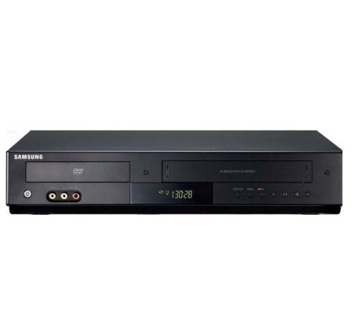Samsung DVD V 6800 DVD-Videokombination (DivX-Zertifiziert)
