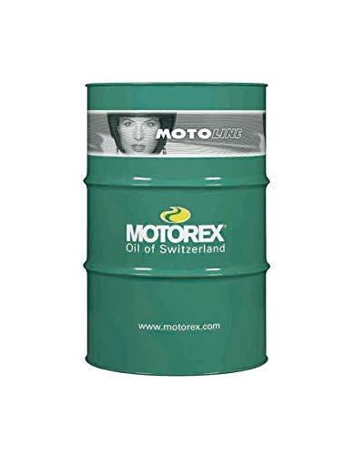 Motorex Huile Moteur Cross Power 2t 100% synthétique 60l