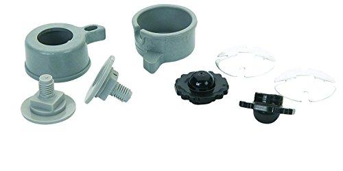Fibre-Metal by Honeywell FM4001 Quick-Lok Helmet Adapter Kit