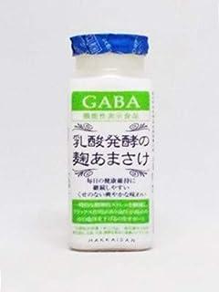 八海山あまさけ ノンアルコール 八海山 乳酸発酵の麹あまさけGABA(ギャバ) 要冷蔵