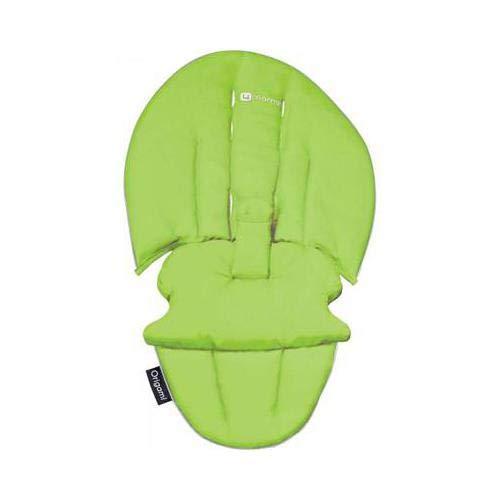 4Moms–Dekostoff Ersatz-Kit für Origami Green