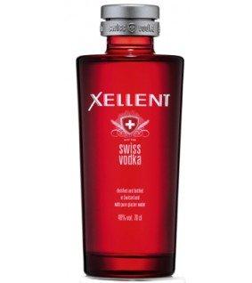 2 x Xellent Vodka 40% 0,7l Flasche