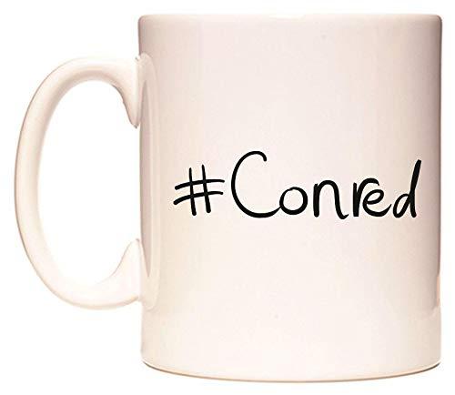 WeDoMugs #Conred Becher