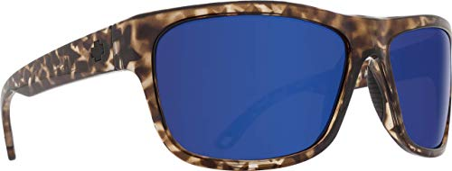 Spy Sonnenbrille ANGLER, happy bronze/blue spectra, 673237795281
