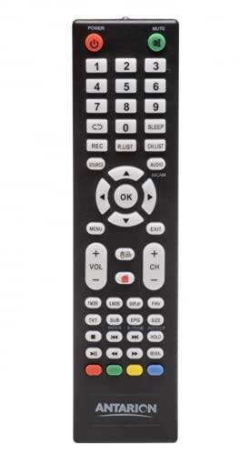 ANTARION TELECOMANDO TV Smart