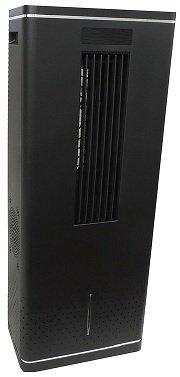 LifeSmart Multifuntion Heater,Humidifeir Air Cooler S4, Black
