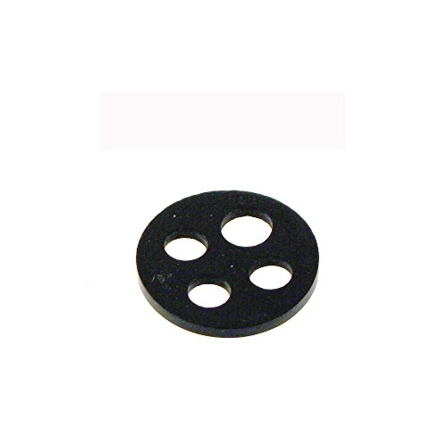 Ø21mm Height 2mm Seal Fuel Tap 4-Hole for Vespa Various Model