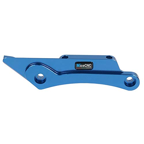 MPWPQ Protector de brazo basculante para KTM 125 150 200 250 300 350 400 450 500 SX SXF XC XC-F EXC EXC-F XCW XCF-W TPI Six Days 2012 – 2021 (color: azul)
