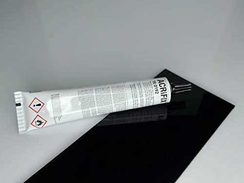 ACRIFIX ® 1R 192 PMMA, Acrylglas und Plexiglas ® Kleber auch für Polystyrol und Polycarbonat