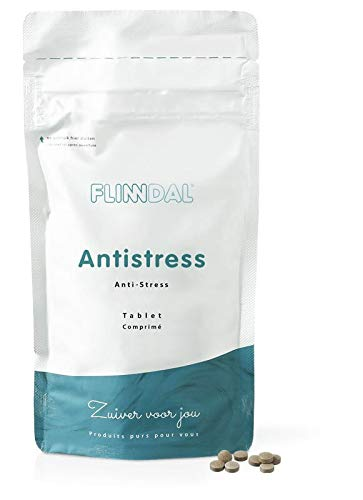 Flinndal - Antistress - 90 tabletten