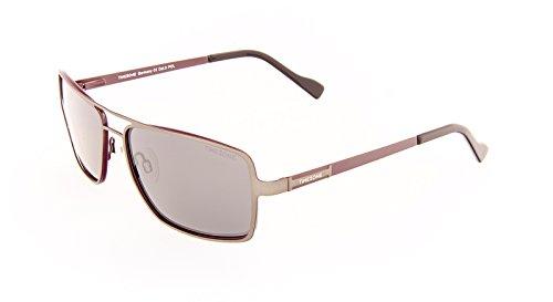 Timezone Herren Sonnenbrille Polarisiert UV400 Schutz PIT-97