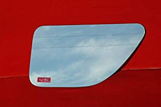 【トラック内装・室内用品】日野17プロフィア[H29/5~現行] スーパーミラー安全窓 5mm厚ミラーパーツ【本物の鏡面】安全窓を簡単ドレスアップ